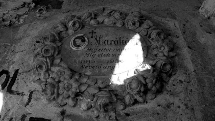 1 березня проведено відкриту екскурсію Ужгородом: «Кладовища Ужгорода» (ФОТО) (фото) - фото 10