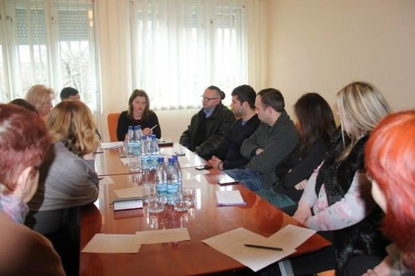 Ужгородська міська організація Єдиного Центру провела ІІ-й етап конференції (ФОТО), фото-1