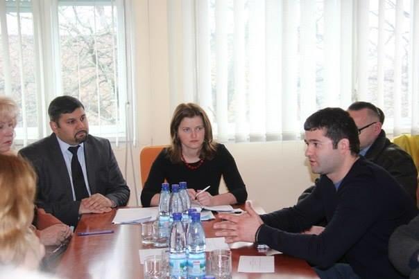 Ужгородська міська організація Єдиного Центру провела ІІ-й етап конференції (ФОТО), фото-2
