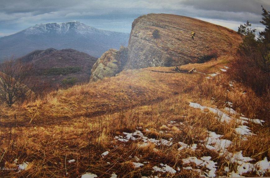 На открывшейся в Симферополе фотовыставке можно полюбоваться крымскими пейзажами (ФОТО), фото-9