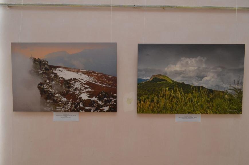 На открывшейся в Симферополе фотовыставке можно полюбоваться крымскими пейзажами (ФОТО), фото-2