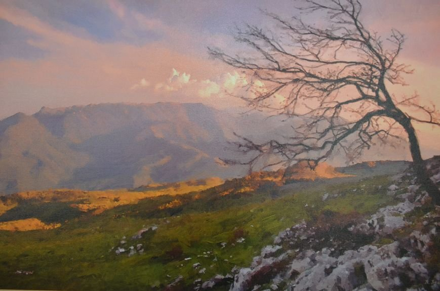 На открывшейся в Симферополе фотовыставке можно полюбоваться крымскими пейзажами (ФОТО), фото-5