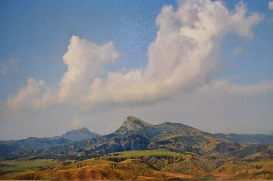 На открывшейся в Симферополе фотовыставке можно полюбоваться крымскими пейзажами (ФОТО), фото-4