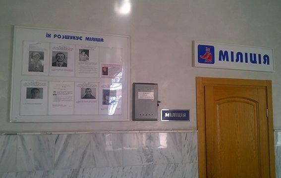 На станции Красноармейск фильтрационная группа проводит проверку подозрительных людей и предметов (фото) - фото 10