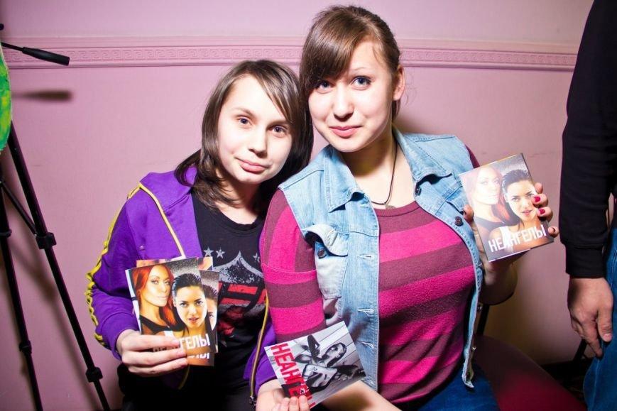 В Запорожской области «Ангелы» познакомили детей с «НеАнгелами» (ФОТО) (фото) - фото 4