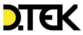 ДТЭК новый логотип