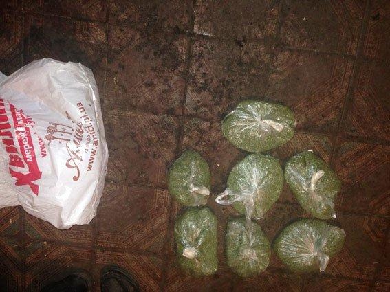 На Полтавщине задержали наркоторговца со слабостью к боеприпасам (ФОТО) (фото) - фото 2