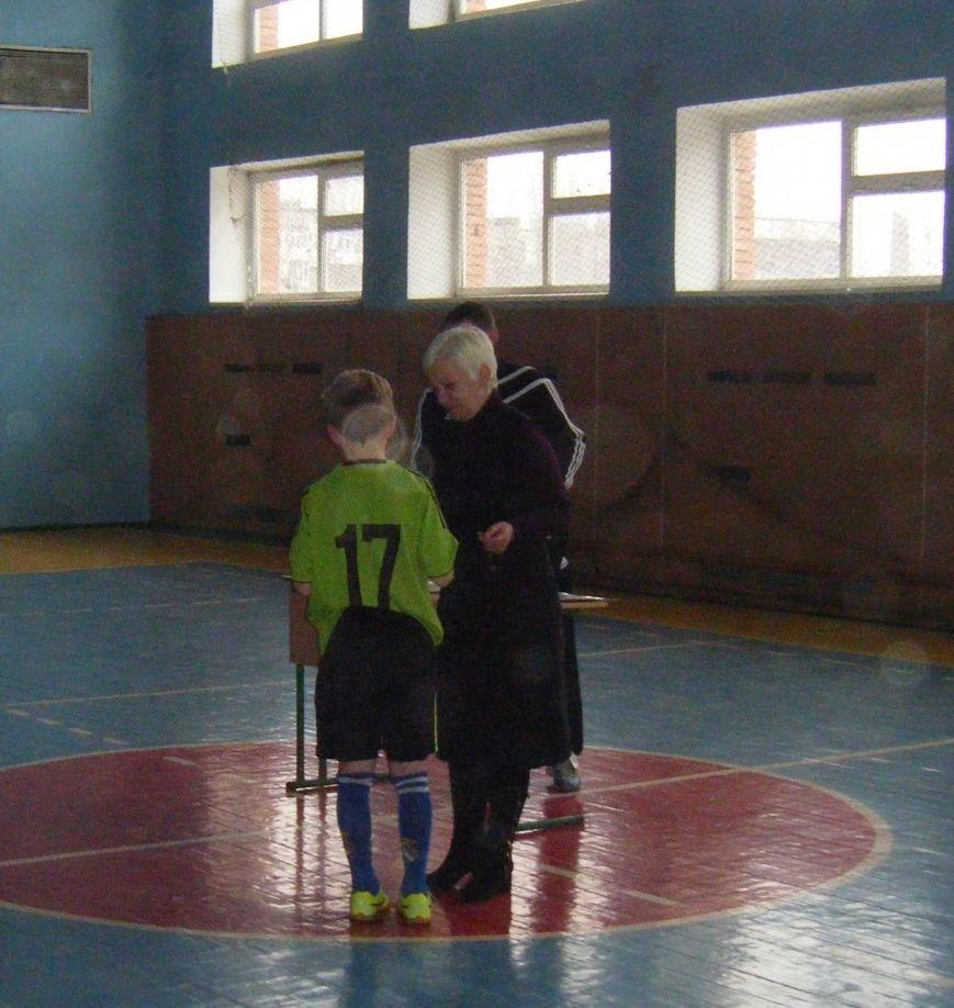 Футболисты Красноармейска и Димитрова стали лучшими по мини-футболу (ФОТО), фото-3