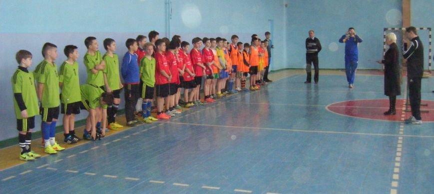 Футболисты Красноармейска и Димитрова стали лучшими по мини-футболу (ФОТО), фото-2
