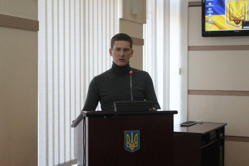 В Краматорске прошла очередная конференция Донецкой территориальной организации «Блока Петра Порошенко», фото-2