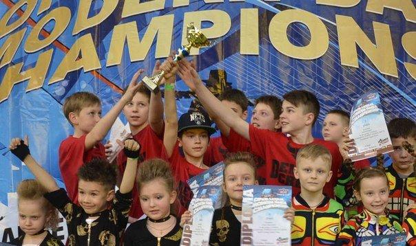 Молодые гроднецы заняли призовые места в международном чемпионате по танцам в Риге (Фото) (фото) - фото 4