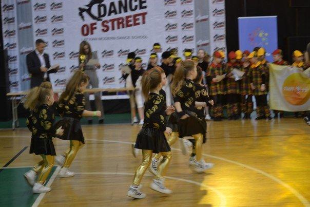 Молодые гроднецы заняли призовые места в международном чемпионате по танцам в Риге (Фото) (фото) - фото 1
