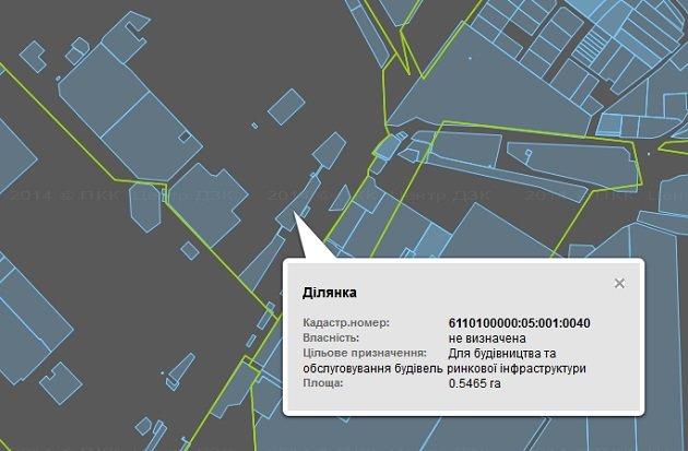 У Тернополі ринка, який планували облаштувати на вул. 15 Квітня, не буде (фото) - фото 1