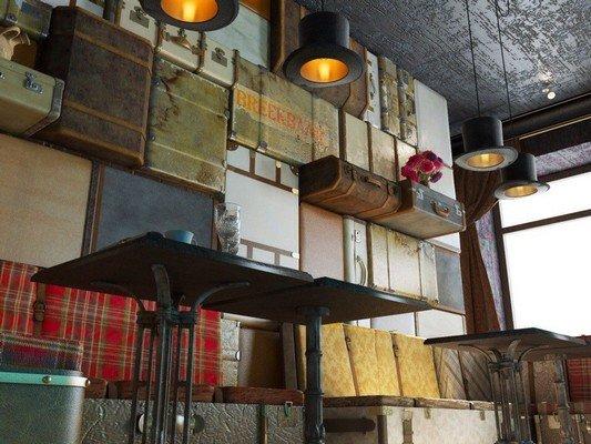В апреле в Гродно откроется новый бар «Гудини» (Фото) (фото) - фото 4
