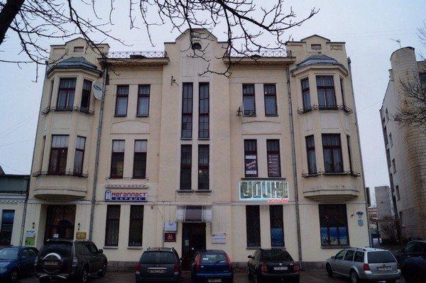 В апреле в Гродно откроется новый бар «Гудини» (Фото) (фото) - фото 1