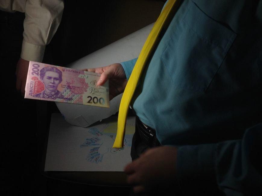 Восьмилетний харьковчанин отказался от празднования дня рождения, а подаренные деньги отдал раненному бойцу АТО (ФОТО+ВИДЕО), фото-5
