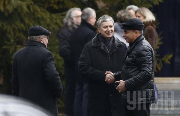 В Киеве похоронили экс-регионала Чечетова (ФОТО) (фото) - фото 4