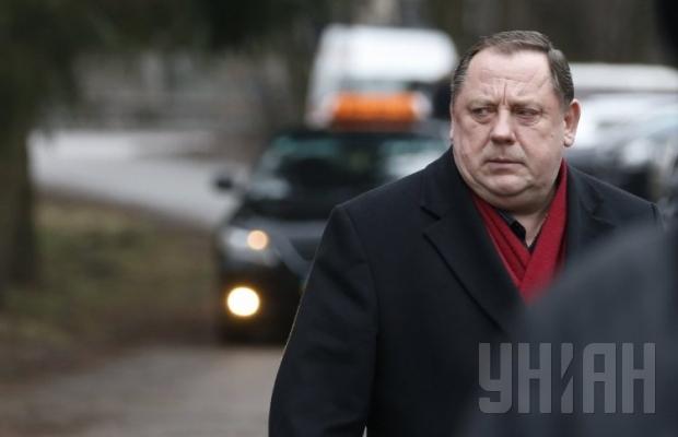 В Киеве похоронили экс-регионала Чечетова (ФОТО) (фото) - фото 2