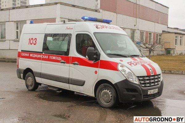 Главврач «Скорой» рассказал, как гродненцы пропускают «скорую помощь» и что приходится делать медикам, когда блокируют пути выезда (фото) - фото 6