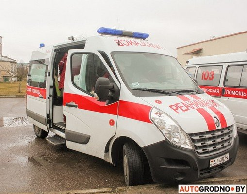 Главврач «Скорой» рассказал, как гродненцы пропускают «скорую помощь» и что приходится делать медикам, когда блокируют пути выезда (фото) - фото 2