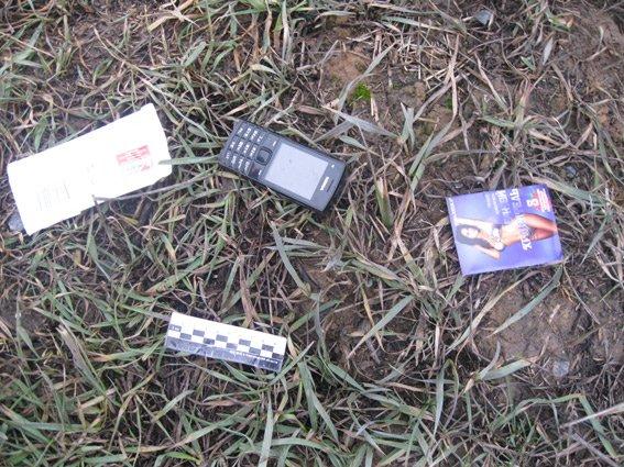 На Харьковщине парень ограбил ограбил свою девушку, которая приехала к нему в гости (ФОТО) (фото) - фото 2