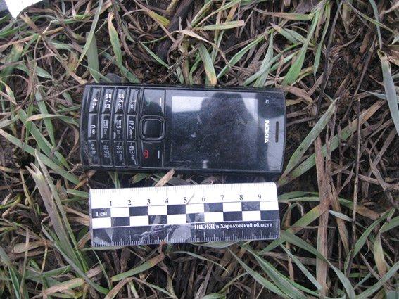 На Харьковщине парень ограбил ограбил свою девушку, которая приехала к нему в гости (ФОТО) (фото) - фото 1