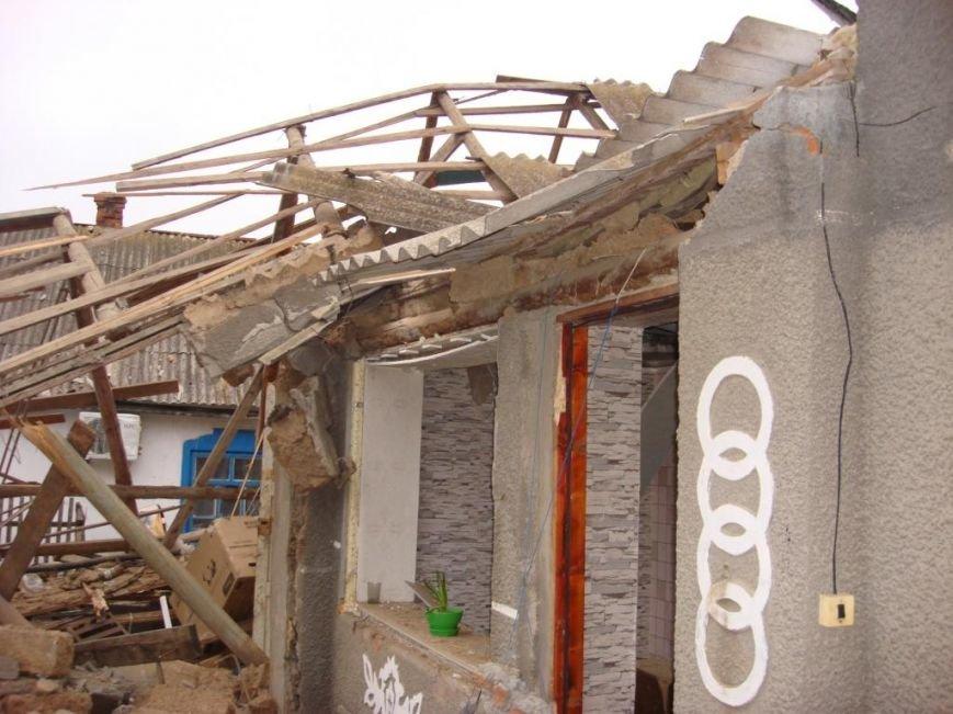 В Запорожской области взрыв газа разнес уже второй дом за месяц (ФОТО) (фото) - фото 2