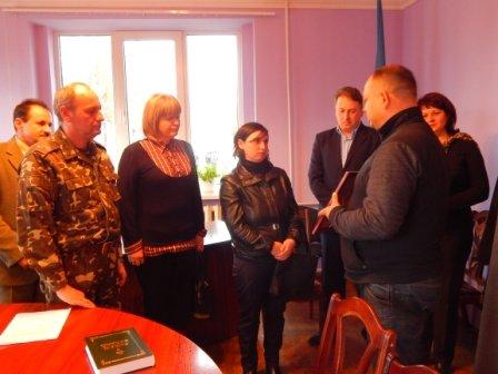Орденом «За мужність» посмертно нагородили буковинця з Берегомета (фото) - фото 1