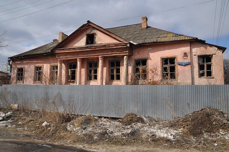 В Белгороде исторические здания будут сдавать в аренду за один рубль в год на 49 лет, фото-1