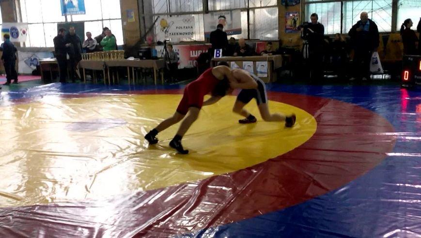 Димитровский спортсмен стал бронзовым призером Всеукраинского турнира по вольной борьбе (ФОТОРЕПОРТАЖ), фото-5