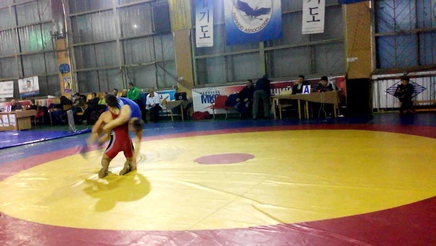 Димитровский спортсмен стал бронзовым призером Всеукраинского турнира по вольной борьбе (ФОТОРЕПОРТАЖ), фото-8