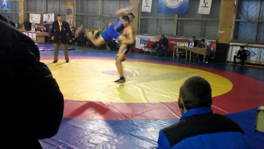 Димитровский спортсмен стал бронзовым призером Всеукраинского турнира по вольной борьбе (ФОТОРЕПОРТАЖ), фото-10