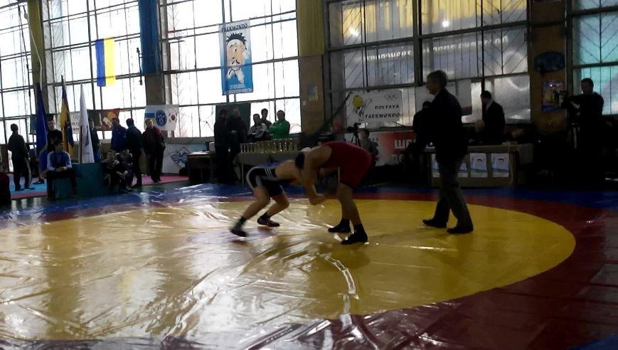 Димитровский спортсмен стал бронзовым призером Всеукраинского турнира по вольной борьбе (ФОТОРЕПОРТАЖ), фото-4