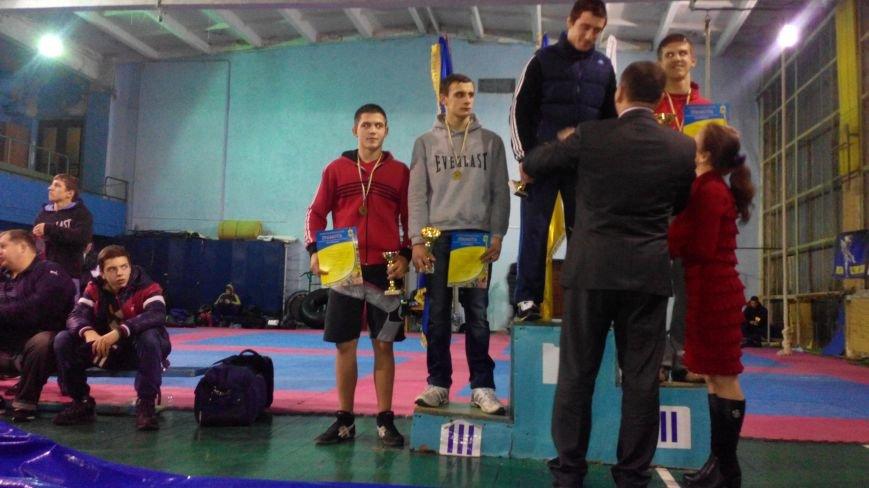 Димитровский спортсмен стал бронзовым призером Всеукраинского турнира по вольной борьбе (ФОТОРЕПОРТАЖ) (фото) - фото 11