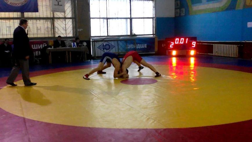 Димитровский спортсмен стал бронзовым призером Всеукраинского турнира по вольной борьбе (ФОТОРЕПОРТАЖ), фото-3