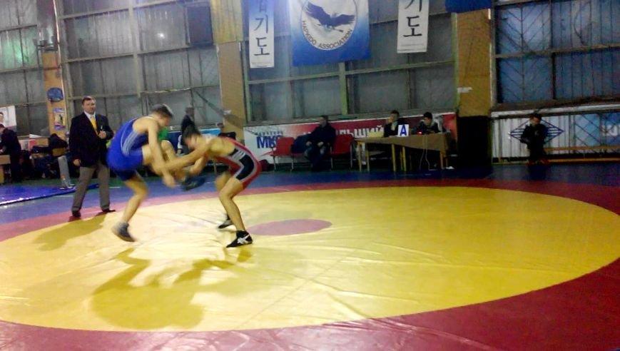 Димитровский спортсмен стал бронзовым призером Всеукраинского турнира по вольной борьбе (ФОТОРЕПОРТАЖ), фото-7