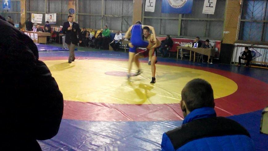 Димитровский спортсмен стал бронзовым призером Всеукраинского турнира по вольной борьбе (ФОТОРЕПОРТАЖ), фото-9