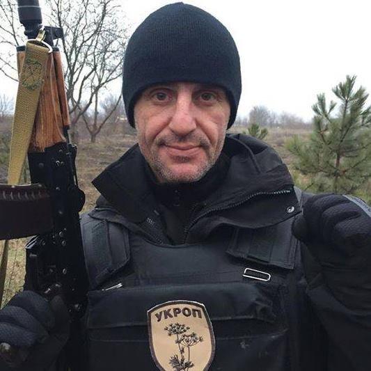Силы АТО под Маруиполем обстреляны минометами боевиков (фото) - фото 1
