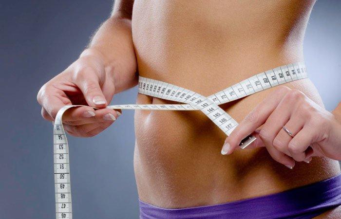 не получется похудеть