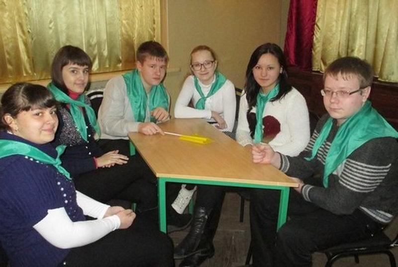 Неделя правовых знаний в школах г.Енакиево, фото-4