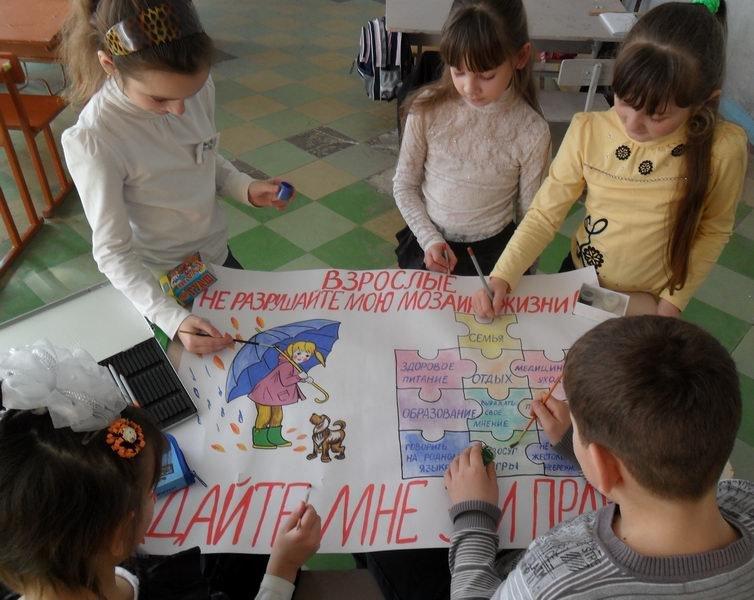 Неделя правовых знаний в школах г.Енакиево, фото-3