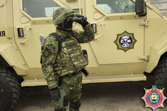 Сотрудник «Сокола» и охранник  «Азовстали» были убиты из одного и того же пистолета (ФОТО) (фото) - фото 3