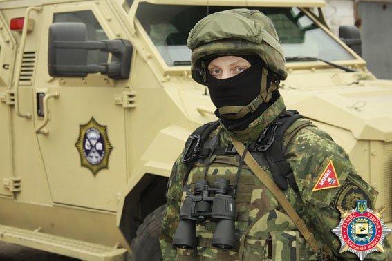 Сотрудник «Сокола» и охранник  «Азовстали» в Мариуполе  были убиты из одного и того же пистолета (ФОТО), фото-3