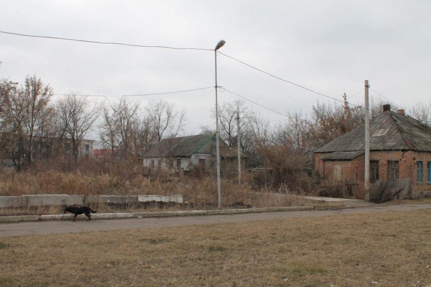 Мэр Артемовска показал начальнику отдела городского хозяйства городские «красоты», фото-10