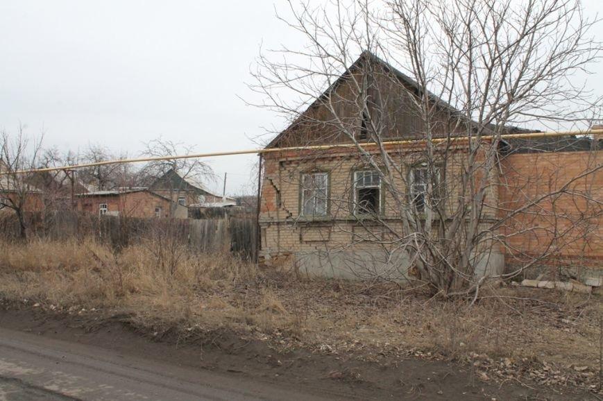 Мэр Артемовска показал начальнику отдела городского хозяйства городские «красоты», фото-7