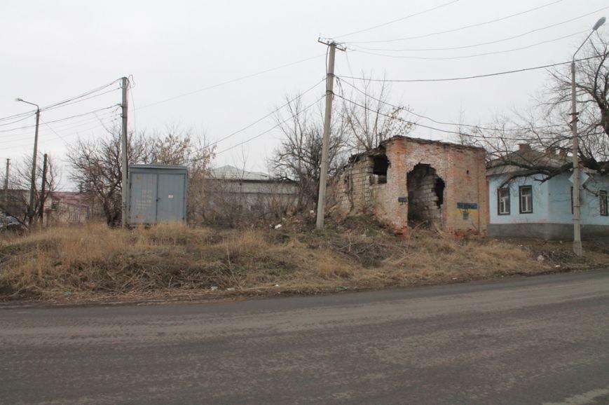 Мэр Артемовска показал начальнику отдела городского хозяйства городские «красоты», фото-6