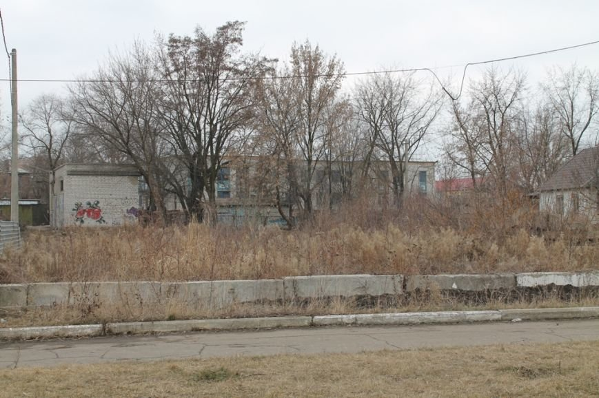 Мэр Артемовска показал начальнику отдела городского хозяйства городские «красоты», фото-11