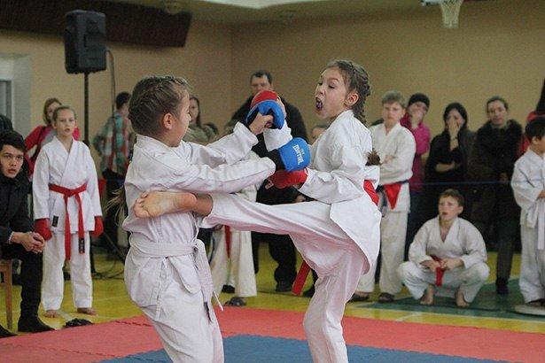 В Бердянске прошел турнир по каратэ (фото) - фото 2