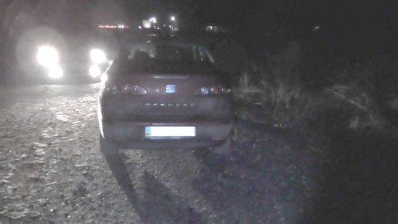 Водія, який скоїв смертельне ДТП у Лубенському районі затримали (фото) - фото 1