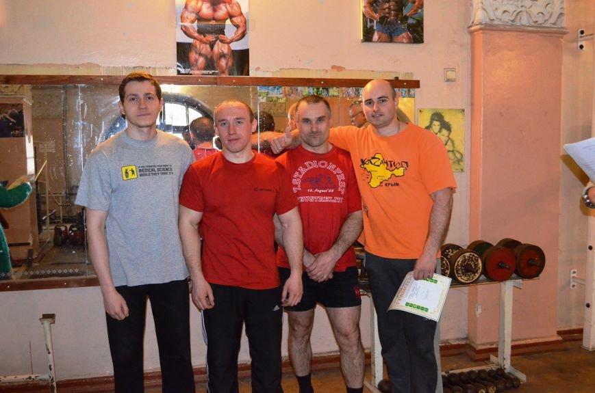 В Макеевском филиале ЕМЗ «закаляются» спортом, фото-2